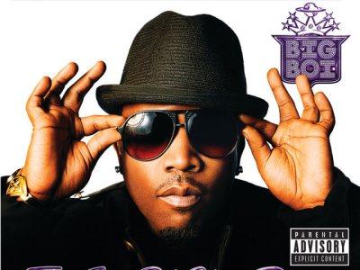 Big Boi - Daddy Fat Sax Lyrics