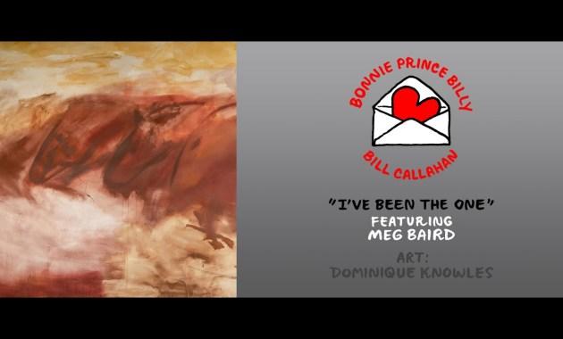 Bill Callahan & Bonnie Prince Billy - I've Been The One Lyrics