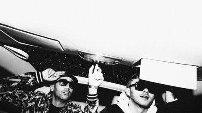 Heuss L'enfoiré + Vald - 2014 Lyrics