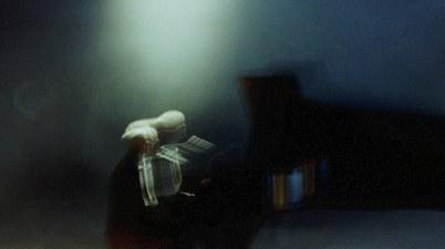 James Blake - Atmosphere Lyrics
