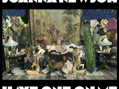 Joanna Newsom - Good Intentions Paving Co. Lyrics