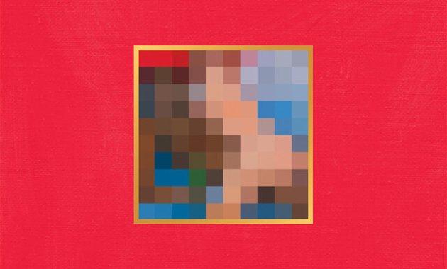 Kanye West - Dark Fantasy Lyrics