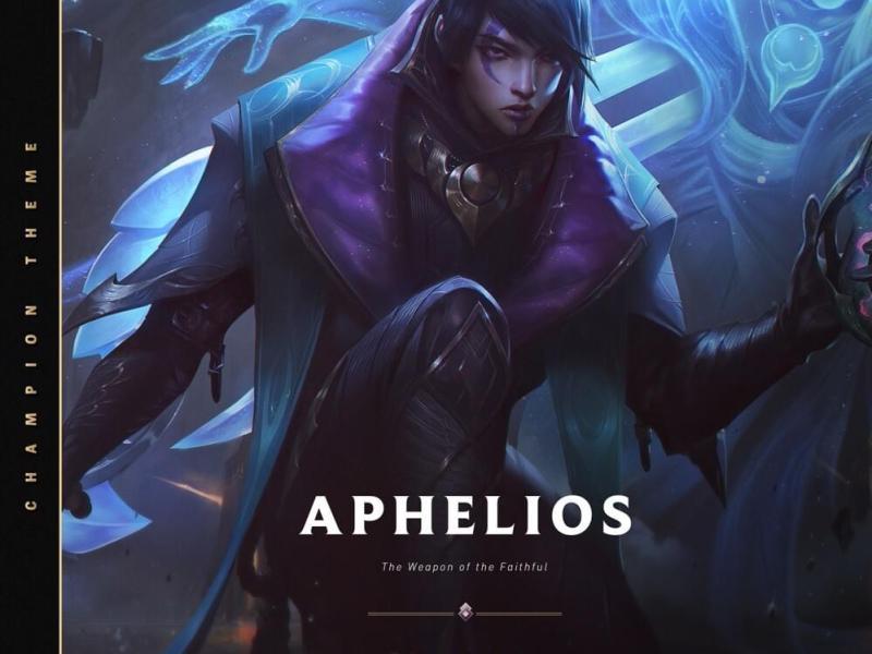 League of Legends - Sett, The Boss Lyrics