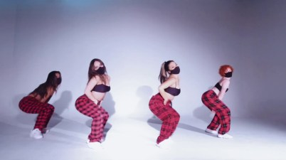 Luísa Sonza - MODO TURBO Lyrics