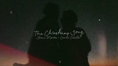 Shawn Mendes & Camila Cabello - The Christmas Song Lyrics