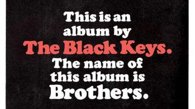 The Black Keys - Too Afraid To Love You Lyrics
