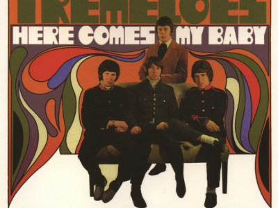 The Tremeloes - Here Comes My Baby Lyrics