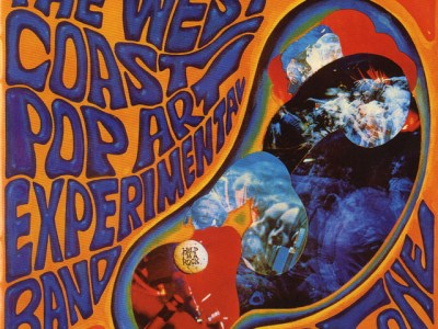 The West Coast Pop Art Experimental Band - I Won't Hurt You Lyrics