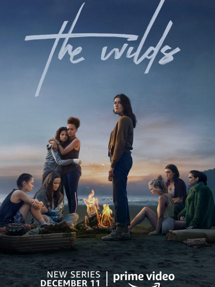 The Wilds Season 1 - Soundtrack 2020