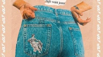 WOLF - High Waist Jeans Lyrics