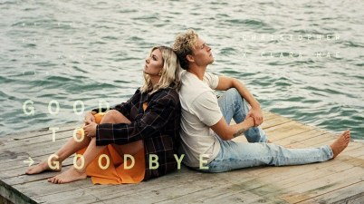 Christopher - Good To Goodbye Lyrics