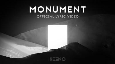 KEiiNO - Monument Lyrics