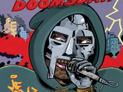 MF DOOM - Operation Doomsday - Album Lyrics Tracklist