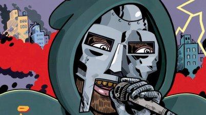 MF DOOM - Operation Doomsday - Album Lyrics Tracklist