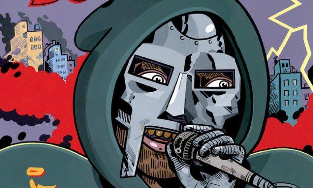 MF DOOM - The Time We Faced Doom (Skit) Lyrics