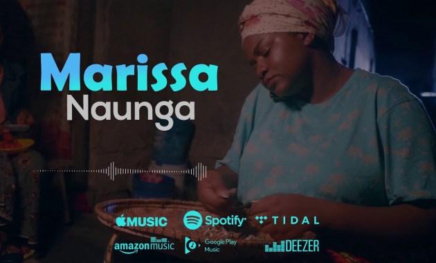 Marissa - Naunga Lyrics