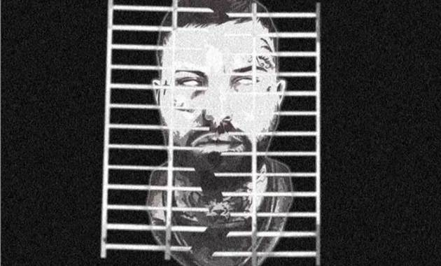 Niko Pandetta - Colpevole Lyrics