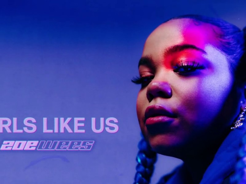 Zoe Wees - Girls Like Us Lyrics