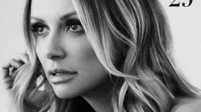 Carly Pearce - Should've Known Better Lyrics