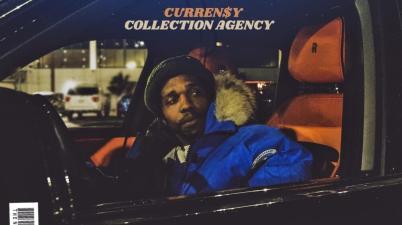 Curren$y - Ferrari Engine Lyrics