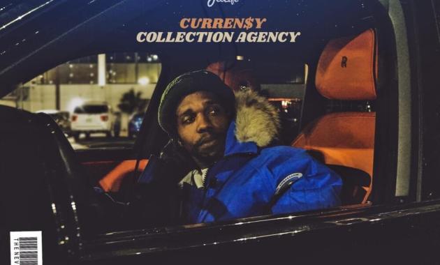 Curren$y - Kush Through The Sunroof Lyrics