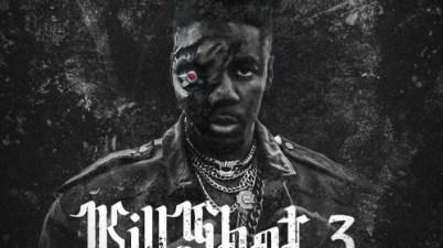 Dax - Killshot 3 Lyrics