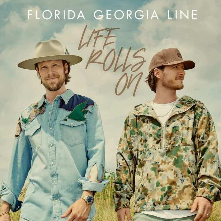 Life Rolls On Album Cover