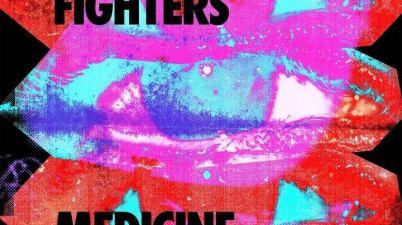 Foo Fighters - Making A Fire Lyrics