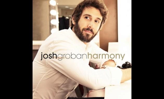 Josh Groban - Nature Boy Lyrics