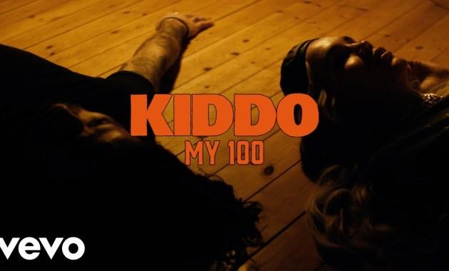 KIDDO - My 100 Lyrics