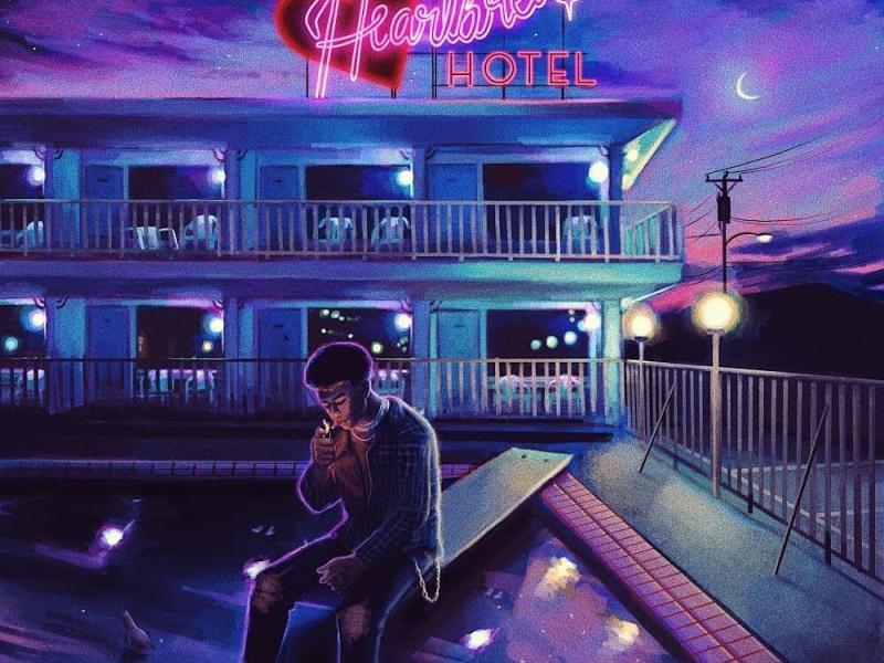 Phora - Room 427 Lyrics