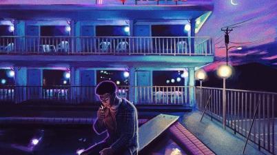 Phora - the art of letting go Lyrics