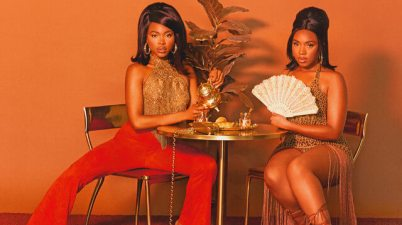 VanJess - Come Over Again Lyrics
