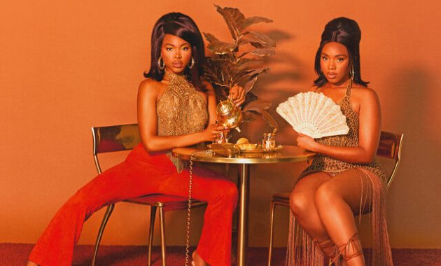 VanJess - Slow Down Lyrics