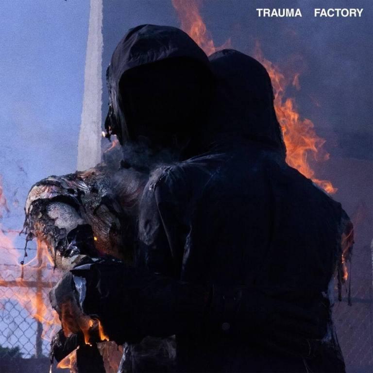 nothing,nowhere. - Trauma Factory Album Lyrics