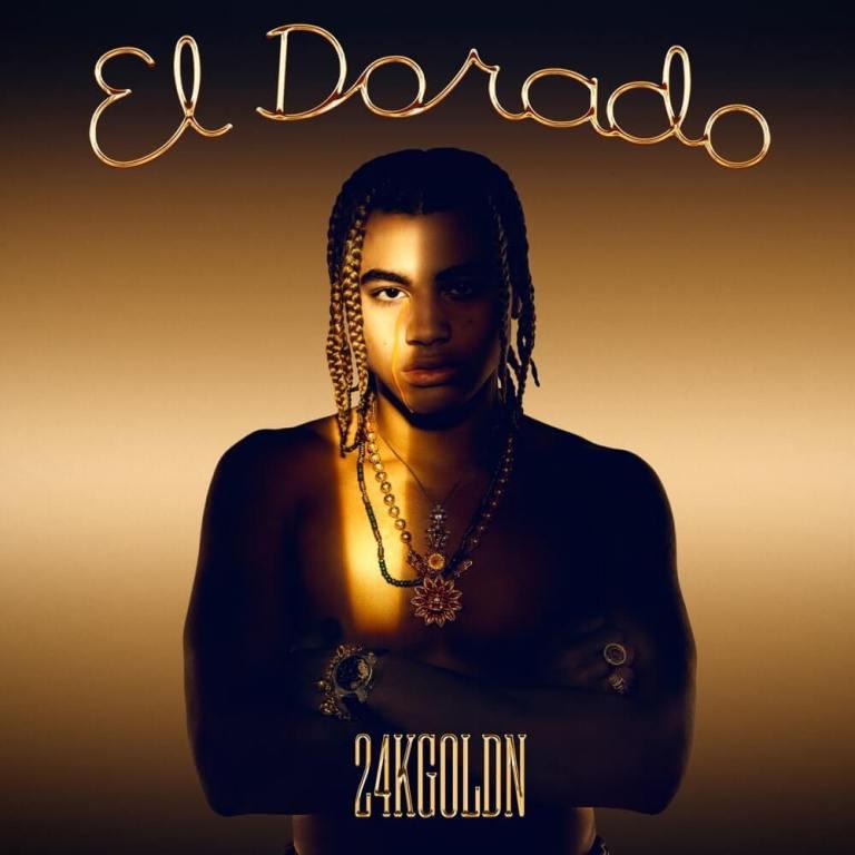 24kGoldn - El Dorado