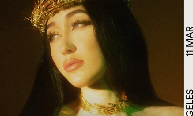 Noah Cyrus - re Stacks - Spotify Singles Lyrics