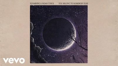 PJ Harding, Noah Cyrus - You Belong To Somebody Else Lyrics