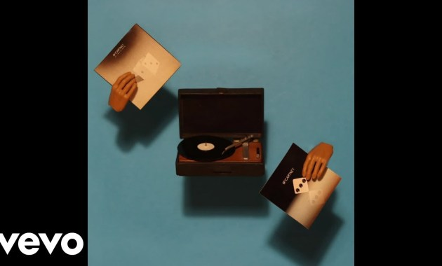 Paul McCartney, Beck - Find My Way Lyrics