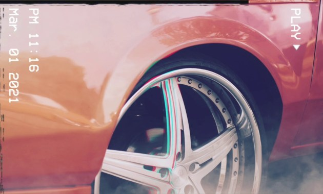 Rob Markman - Drive Lyrics