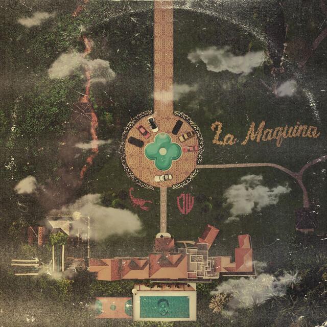 La Maquina Album