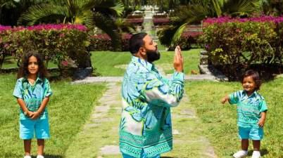 DJ Khaled - KHALED KHALED Album Lyrics