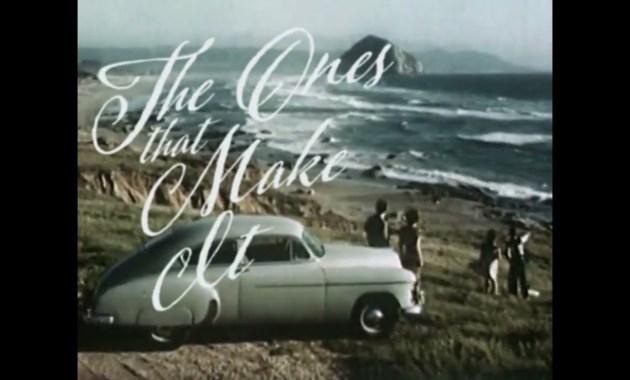 Leah Nobel - The Ones That Make It Lyrics