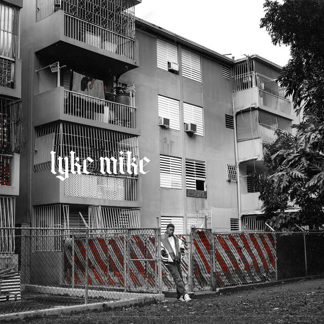 Myke Towers - LYKE MIKE Album