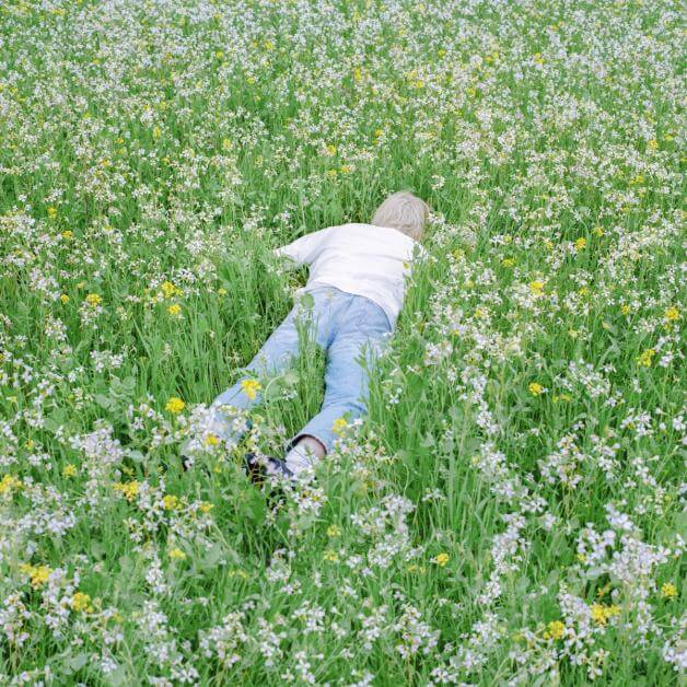 Porter Robinson - Nurture Album Lyrics