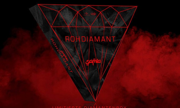 Samra - Rohdiamant ٢٠٢٠ Lyrics