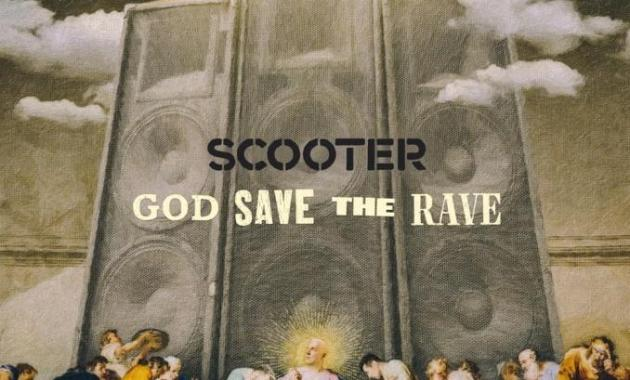 Scooter - Futurum Est Nostrum Lyrics