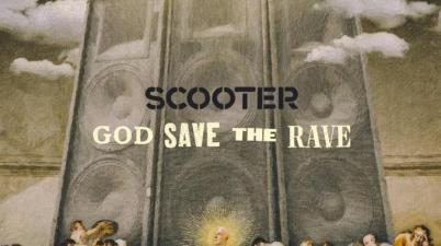 Scooter - God Save The Rave Lyrics