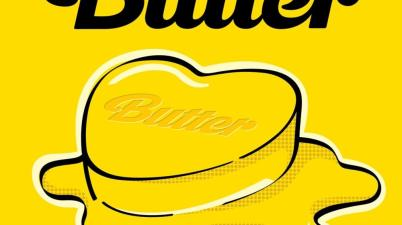 BTS - Butter Lyrics