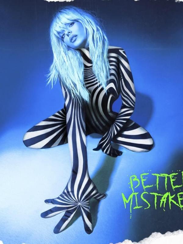 Bebe Rexha - My Dear Love Lyrics